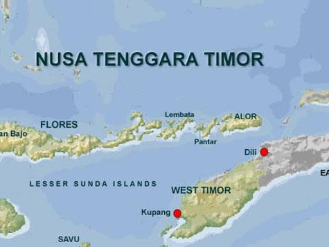 Indonesia-Flores-Island