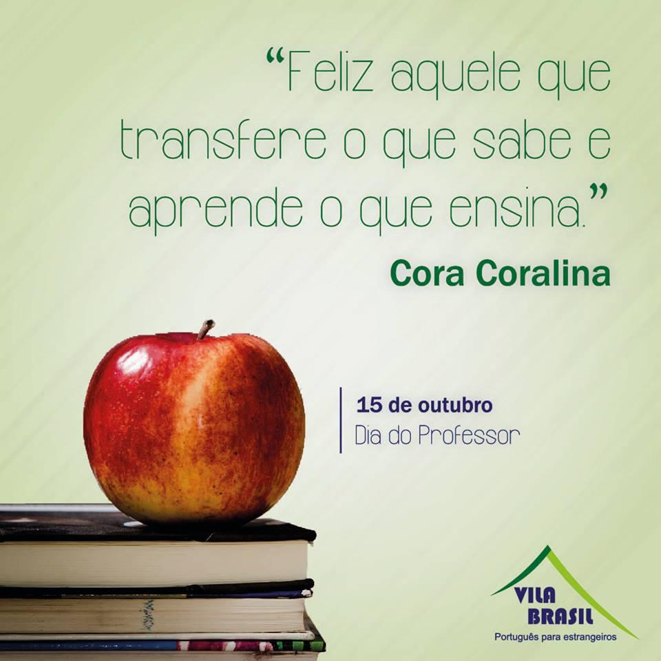 Professores de português para estrangeiros