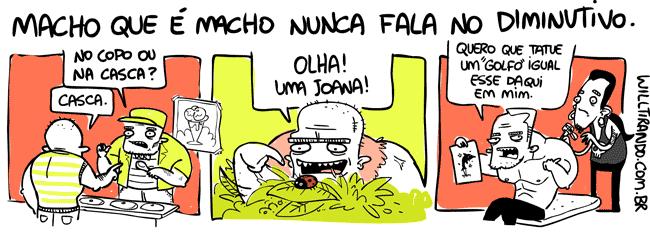 no em portugues